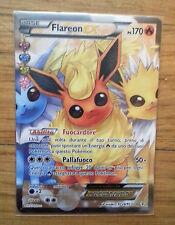 FLAREON EX RC6//RC32  Rara Holo Foil EX in Italiano POKEMON Generazioni