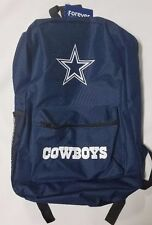Dallas Cowboys BackPack Back Pack Book Bag NEW Work School Gym Sports Logo
