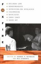 Foxfire 10 by
