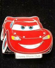 Disney's Car's red car Movie Club Pin/pins