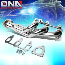 STAINLESS STEEL 3-1 RACING HEADER FOR 03-10 MAZDA RX8 SE3P 1.3L EXHAUST/MANIFOLD