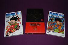 DRAGON BALL - Akira Toriyama - Edition Coffret Deluxe Glenat - N°  3 (5 & 6)