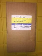 GC-100B Ground Fault Relay Square D NEW