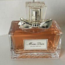 Miss Dior Eau De Parfum - 100 ml - Sprayed Once To Test.- No Box
