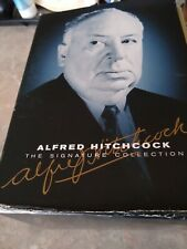 The Alfred Hitchcock Signature Collection [Strangers on a Train Two- missing one