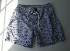 Speedo Lads Mens Swimming/Beach Shorts/Trunks - Size XL - Great!
