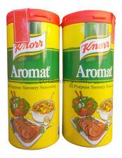 Knorr aromat Tous Usages Assaisonnement 90 g (Pack de 2)