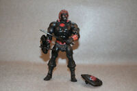 Masters of the Universe MOTU Classics Anti-Eternia Black Nemesis HE-MAN Loose