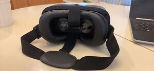 VR World Headset Compatible with iPhone & Android - Universal Virtual Reality
