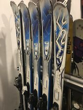 K2 AMP RX Ski Package 146,153,167CM Skis Bindings Boots 4-13 Choose!