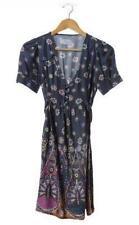 Geblümte Zara Damenkleider aus Viskose