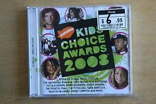 Nickelodeon Kids' Choice Awards 2008   (C302)