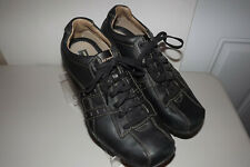 SKECHERS   Mens COMFORT SHOES   sneakers Size US 10.5 BLACK  T391