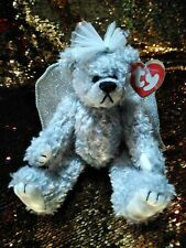 Ty Attic Treasures - Sterling the Silver Angel Bear