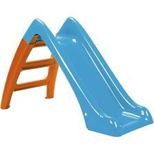 Scivolo Feber Slide Gioco Giocattolo per Bambini Esterno Giardino 120x90x55cm