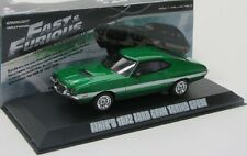 FORD Gran Torino Sport (Fast and Furious 4 verde)