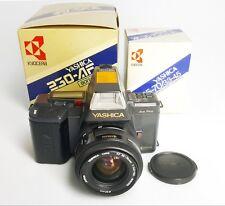 YASHICA 230 AF + Yashica AF 35-70/3,5-4,5