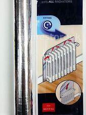 5 M Radiatore Calore Riflettore Posteriore Pellicola isolante adesivo della pellicola risparmio energetico 860