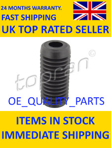 Dust Cover Shock Absorber Front HANS 1 254 213 for Ford Fiesta Fusion Mazda