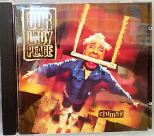 Our Lady Peace - Clumsy (CD 1997)