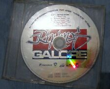 CD Rhymes Galore DJ Tomekk vs.Grandmaster Flash feat.Afrob Flavour Flav Mc Rene