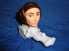 "Mcdonald's Star Wars Princess Leia 3.5"" Tall"