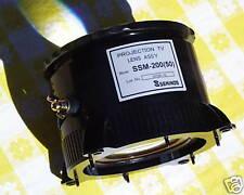 Powerful projection TV lens, Telescope, Fire starter - Lot of 3  ( 25L023 )