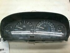 97-00 PLYMOUTH VOYAGER SPEEDOMETER INSTRUMENT CLUSTER GAUGE CLUSTER *RED PLUG
