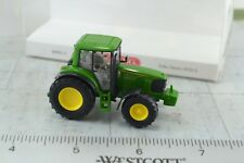 Wiking John Deere 6920 S Tractor  HO 1:87 Scale