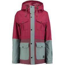 Équipements de neige rouge O'Neill pour les sports d'hiver