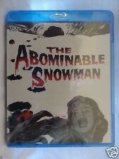 The Abominable Snowman [1957] (Blu-ray)~Hammer~Forrest Tucker~New & Sealed