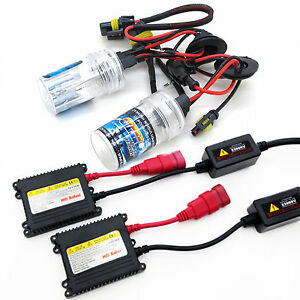 HID XENON H7 Headlight/Fog Light HID Kit 35W DC Ballast 3K 4K 6K 8K 10K 12000K