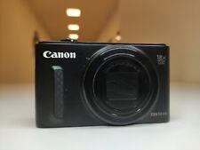 Canon Cyber Shot sx610hs