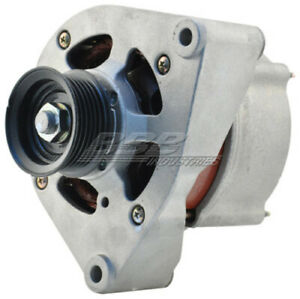 Remanufactured Alternator  BBB Industries  14824