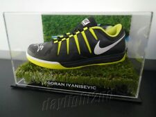 ✺Signed✺ Goran Ivanisevic Nike Tennis Shoe Proof Coa Australian Open 2019