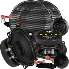 ESX SXE-4.2C 10cm 2 Wege Kompo Lautsprecher Boxen Set SXE4.2C Compo Speaker