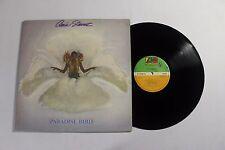 AMII STEWART Paradise Bird LP Hansa Int. K-50673 UK 1973 VG++ SIGNED 11A