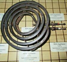 "NEW Range 6"" Burner Coil / Element SE304 SATISFACTION GUARANTEED"