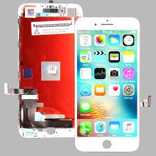 Qualitäts Display für iPhone 7+ weiß, LCD Bildschirm Glas Touchscreen Plus HD