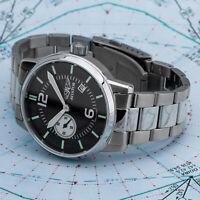 Poljot AVIATOR3105 Fliegeruhr russische mechanische Uhr 3105/1735714