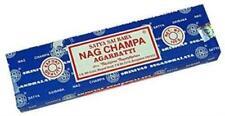 Satya Sai Baba Nag Champa Incense,100 gram size.