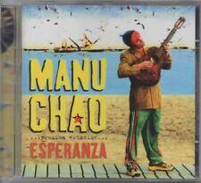 CD MANU CHAO - proxima estacion ESPERANZA