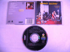 CREEDENCE CLEARWATER REVIVAL Cosmo´s Factory CD First Edit. France