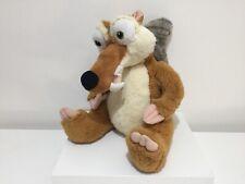 Ice Age Scrat Squirrel Plush Soft Toy