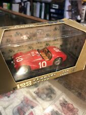 Brumm 1/43 r123 Ferrari 156 HP200 1961 Diecast