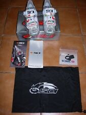 sidi ergo 2, special edition with carbon soles,never been used