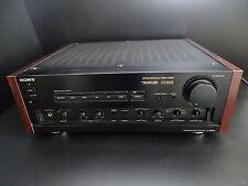 Sony ta-f870es amplifier legenda VINTAGE MINT