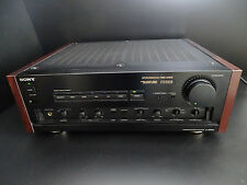 Sony ta-f870es amplifier légende vintage MINT