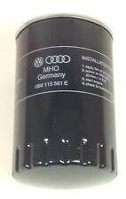 GENUINE VW GOLF MK3 PASSAT SHARAN IBIZA TDI AUDI A6 C4 OIL FILTER 068 115 561 E