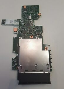 HP ProBook 6450b Audio Sound PCMCIA Card Karten 6050A2331601
